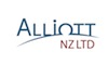 Alliott NZ Ltd logo