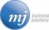 MJ Business Solutions logo