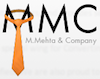 M Mehta and Company  logo