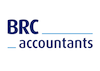 BRC accountants logo