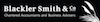 Blackler Smith & Co logo