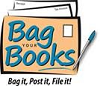 Bag Your Books logo