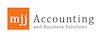 MJJ Accounting and Business Solutions logo