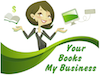 Your Books My Business logo