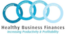 Healthy Business Finances logo