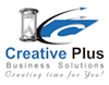 Creative Plus Business Solutions logo