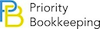 Priority Bookkeeping logo