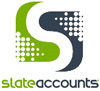 Slate Accounts logo