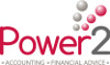 Power2 logo