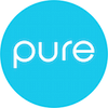 Pure Accountants logo