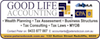 Good Life Accounting logo