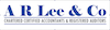 A.R.Lee & Co. logo