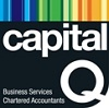 CapitalQ Chartered Accountants logo