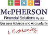 McPherson Financial Solutions Pty Ltd logo