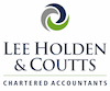 Lee Holden & Coutts logo