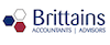 Brittains Accountants & Advisors logo