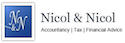 Nicol & Nicol Pty Ltd logo