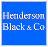 Henderson, Black & Co logo