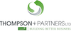 Thompson Partners logo