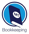 MT Bookkeeping logo