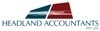 Headland Accountants logo