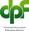 DPF Accountants logo