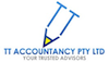TT Accountancy logo