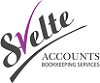 Svelte Accounts logo