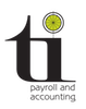 TI Payroll and Accounting logo