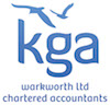 KGA Warkworth Limited  logo