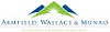 Armfield Wallace & Munro logo