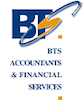 BTS Accountants & Financial Services logo