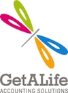 Get A Life Accounting Solutions logo