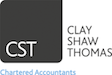 Clay Shaw Thomas logo