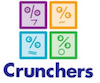 Crunchers Accountants - South London logo