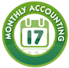 Monthly Accounting logo