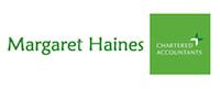 Margaret Haines Chartered Accountant logo