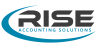 Rise Accounting Solutions logo
