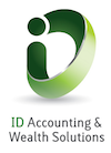 ID Accounting & Wealth Solutions logo