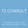 T2 Consult - Outsourced CFO logo