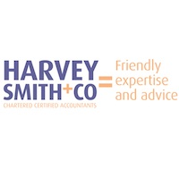 Harvey Smith & Co logo