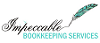 Impeccable Bookkeeping Services logo
