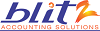Blitz Accounting Solutions (Brisbane & Gold Coast) logo