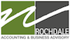 Rochdale Accounting & Business Advisory logo