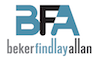 Beker Findlay Allan Ltd logo