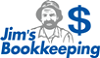 Jim's Bookkeeping (Australia) logo