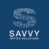 Savvy Office Solutions logo