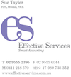 Effective Services logo
