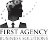 First Agency Business Solutions logo