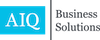 AIQ Business Solutions logo